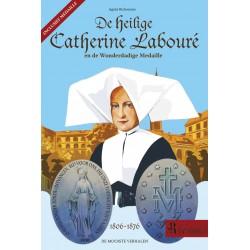 De heilige Catherine Labouré