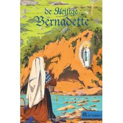 De Heilige Bernadette